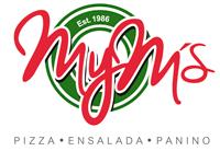 MyMPizzas ¡Sabor vuelto tradición!